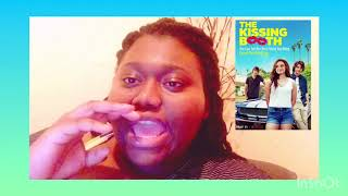Kissing booth movie review 💋💋🤗🤗