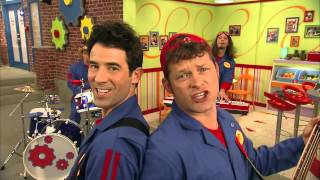 Imagination Movers   We Can Work Together   Official Music Video   Disney Junior