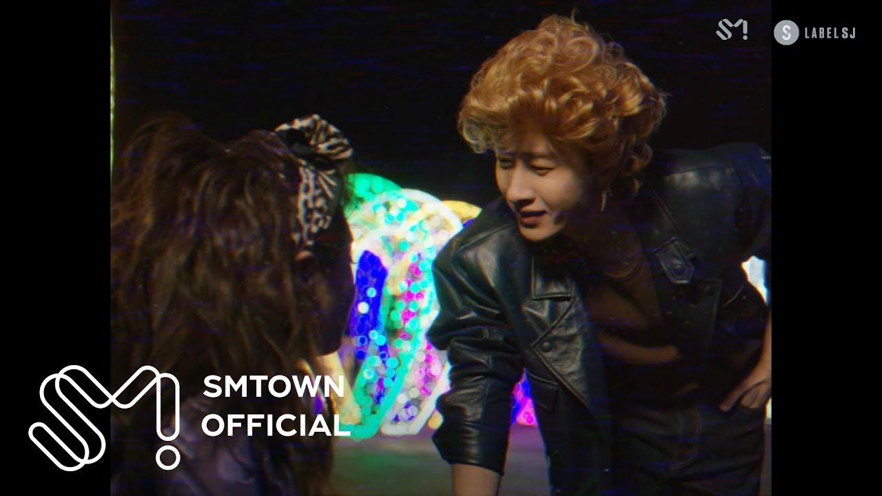 Super Junior — Ahora Te Puedes Marchar