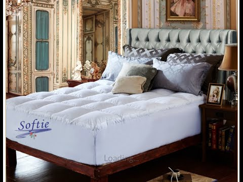 Do you know why 5 star hotel bed is so comfortable ?