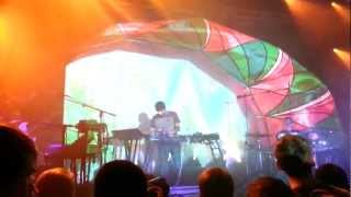 Animal Collective - Wide Eyed (Live at Stockholm 2012)