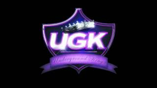 U.G.K. feat. Too Short - It's Alright (Slowed&Chopped Ratok65)