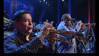 Tower of Power 50 Years of Funk & Soul Live at the Fox theater
