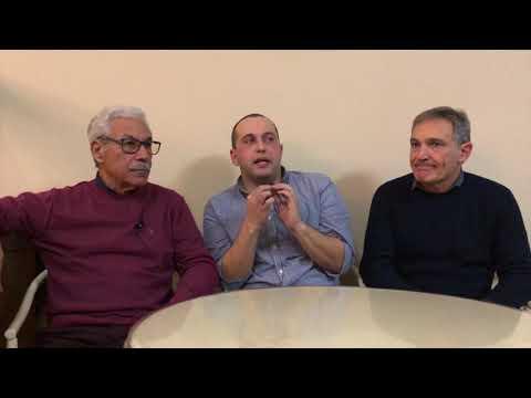 Preview video MISTER TOMMASO SAVASTIO E MISTER NICOLA BOZZELLA