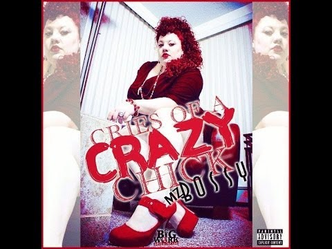Cries of a Crazy Chick Coming Soon!!!
