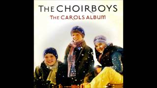 The Choirboys, treble solo, sing Silent Night