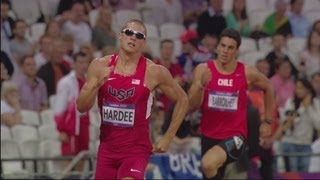 Decathlon - 400m Men's Full Replays - London 2012 Olympics
