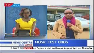 Highlights of Kenya National Music Festival