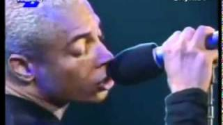 Terence Trent D'Arby or Sananda Maitreya - Hold On To You [Live, 1995]