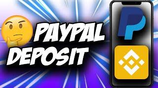 So ubertragen Sie USDT aus Binanz in PayPal