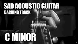 Sad Acoustic Guitar