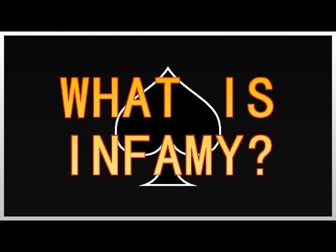 What is Infamy? - PAYDAY 2 Helpful Hints & Tips