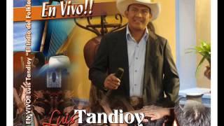 ABORIGEN CANTOR - Luis Tandioy (Video)