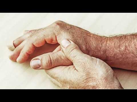 Hypertonie und Behinderung