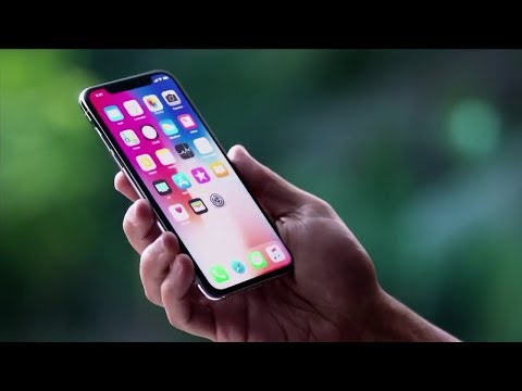 Apple iPhone X10(ten) Review, Launched, Price, Camera,  Display all details