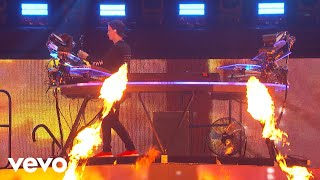 """Kygo - """"IT AINT ME"""" (Live on the Honda Stage at the 2018 iHeartRadio Music Festival)"""