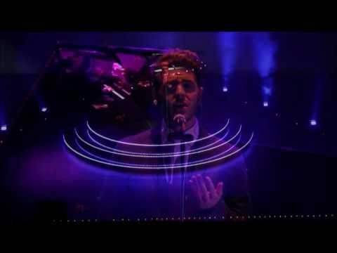 Adrian Garzia - When I Was Your Man