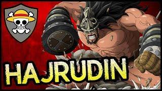 Straw Hat Grand Fleet: HAJRUDIN - One Piece Discussion