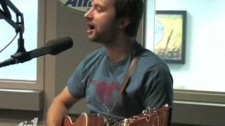 "Air1 - Brandon Heath ""I'm Not Who I Was"" LIVE"