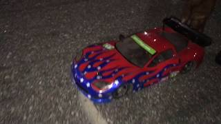 Test & Tune 132ft RC Drag