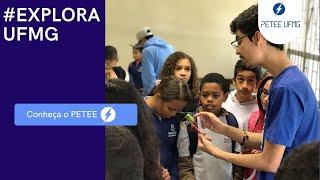 Programa de Educação Tutorial da Engenharia Elétrica (PETEE)