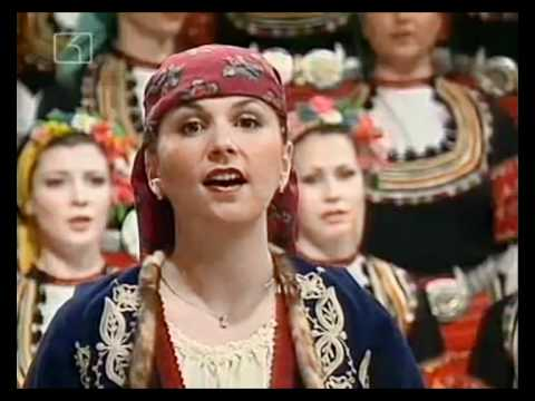 The Great Voices of Bulgaria