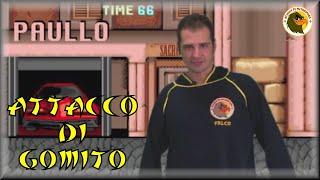 preview picture of video '01 Falco_Videocorso di Autodifesa- Il colpo di gomito'