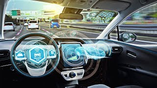 "(Video) ""Self-Driving Cars: The Future of Transportation"""