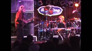 "John Entwistle Band World Trade Center Benefit  at B.B. Kings, N.Y.  10-21-01 Part 1 ""Generation"""