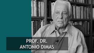 Reconceito apresenta: Prof. Dr. Antonio Dimas
