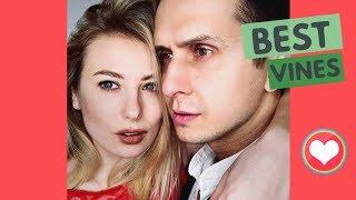 НОВЫЕ ВАЙНЫ АЛЛА И ДИМА (Муж и Жена) / ПОДБОРКА ВАЙНОВ 2018