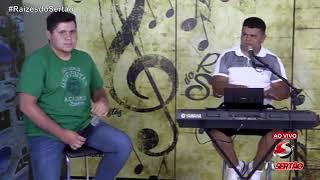 Programa Raízes do Sertão, com Rarysson Araújo e Ângela Aquino