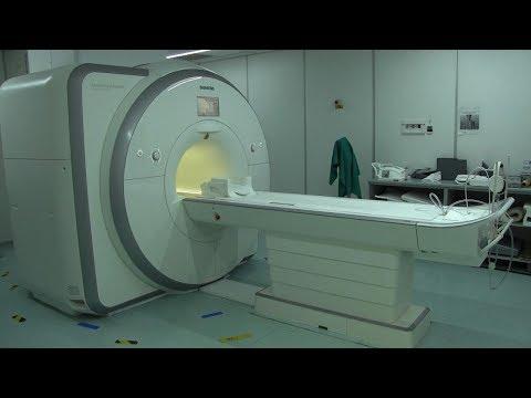 Sanatorio per il trattamento della prostata