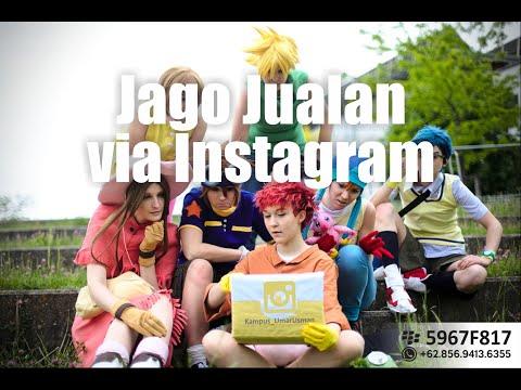 Video Cara Cepat Menambah Follower Instagram dan Optimasinya