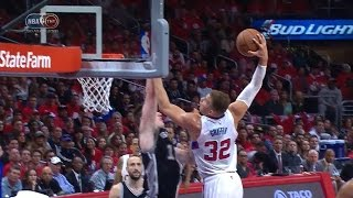 NBA Best Dunks and Posters of 2015 Playoffs ᴴᴰ