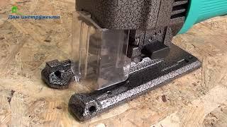 Лобзик электрический GRAND ЛЭ-100/1300Вт (Кейс) от компании electro-instrument - видео