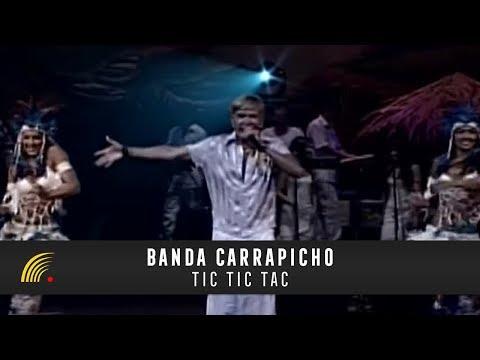 Banda Carrapicho - Tic Tic Tac - Ao Vivo Teatro Amazonas
