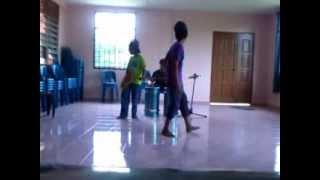 preview picture of video 'budak budak kuala nerang 2.0'