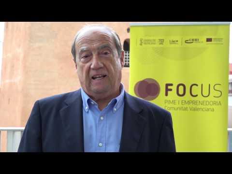 Entrevista a Jesús Casanova, director de CEEI Valencia, en Focus Horta[;;;][;;;]
