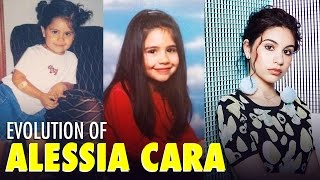Alessia Cara: Her Life Story