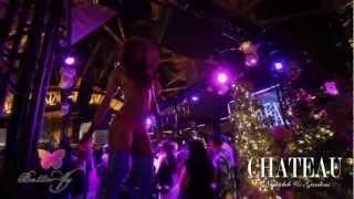 Chateau Nightclub in Las Vegas