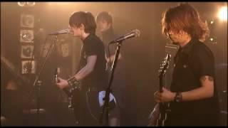 "Video thumbnail of ""ELLEGARDEN「虹」"""