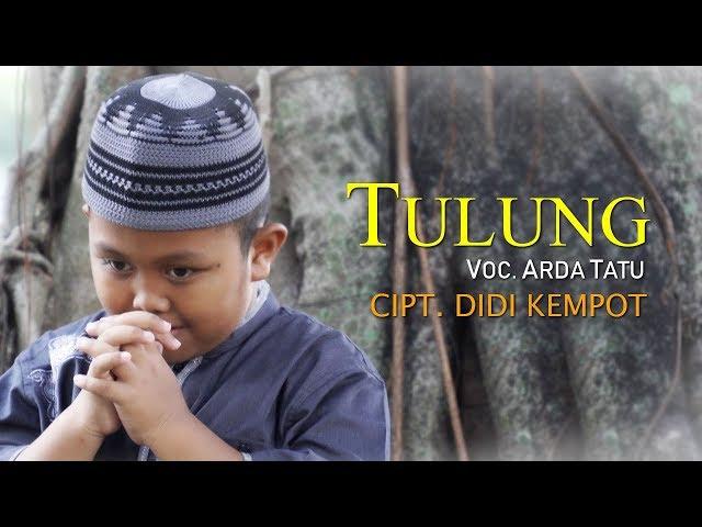 Arda Tatu - Tulung [OFFICIAL]
