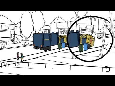 Link: Truck Safety Tips for Kids