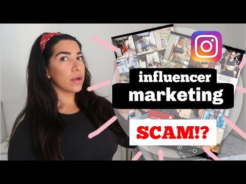 Instagram Influencer Marketing Shopify 2021... (Free Influencer Marketing Course)