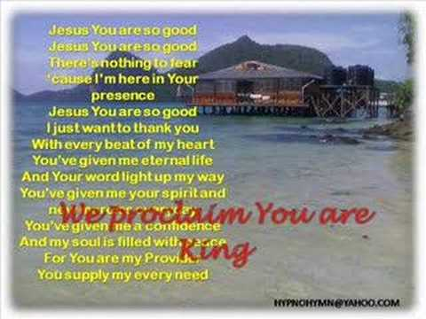 Let The Redeemed (Lyrics and Chords) | Praise and Worship Songs