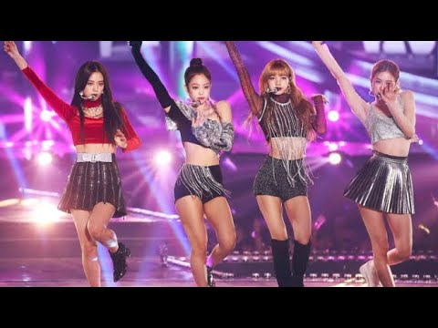 Comeback Stage] BLACKPINK - FOREVER YOUNG , 블랙핑크