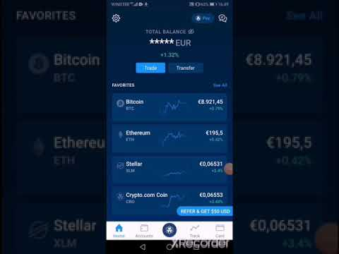 Trader verificato di opzioni binarie