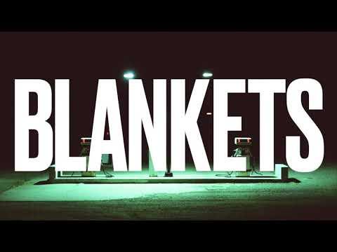 Craig Finn Blankets