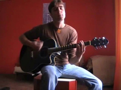 Someday - Nickelback - Free Guitar Tabs